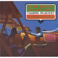Herb Alpert And The Tijuana Brass ‎– !!Going Places!!