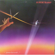 "Supertramp ‎– ""...Famous Last Words..."""
