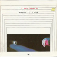Jon And Vangelis – Private Collection