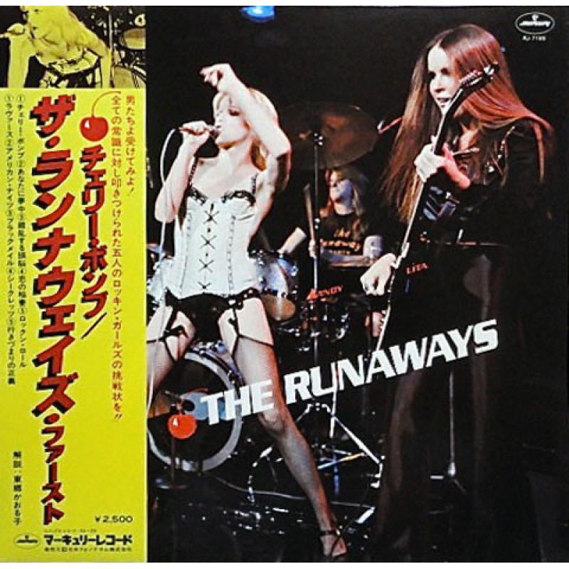 The Runaways - The Runaways
