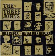 The Three Johns - Brainbox (He's A Brainbox)