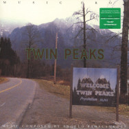 Angelo Badalamenti ‎– Music From Twin Peaks