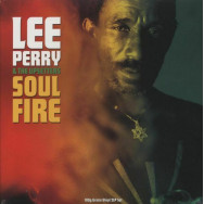 Lee Perry & The Upsetters ‎– Soul Fire