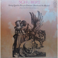 "The Gabrieli Quartet - Schubert - String Quintet No. 14 in Dm, Opus ""Posth"", ""Death and the Maiden"""