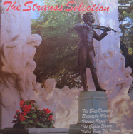 The Vienna Promenade Orchestra - Johann Strauss - The Strauss Selection