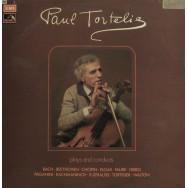 Paul Tortelier - Bach, Beethoven, Chopin, Elgar, Faure, Grieg, Paganini, Rachmaninov