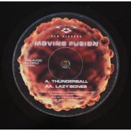 Moving Fusion - Thunderball / Lazy bones