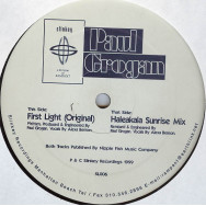 Paul Grogan – First Light