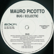 Mauro Picotto – Bug / Eclectic