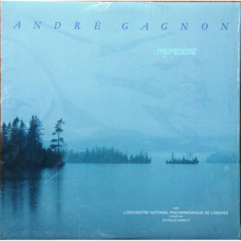 André Gagnon – Impressions