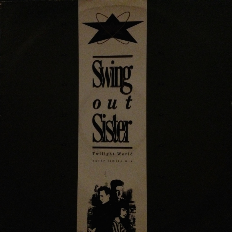 Swing out Sister - Twilight World (outer limits mix)
