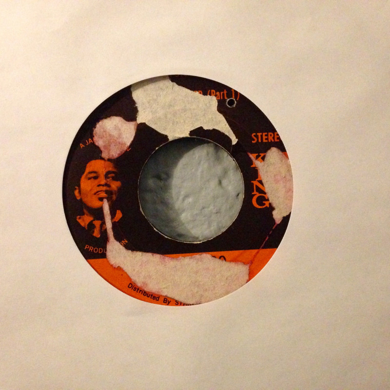 James Brown  - Funky drummer