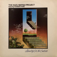 Kazu Matsui Project - Standing On the Outside