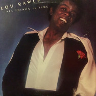 Lou Rawls - All Things In Time