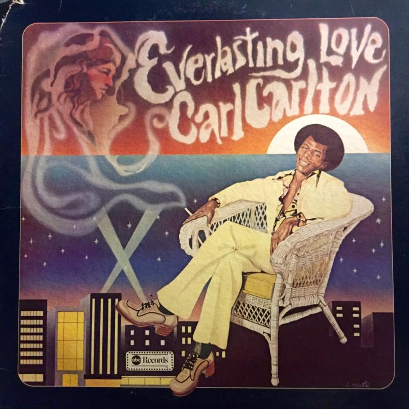 Carl Carlton - Everlasting Love