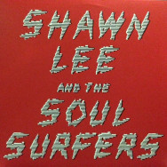 Shawn Lee and The Soul Surfers - Shawn Lee and The Soul Surfers