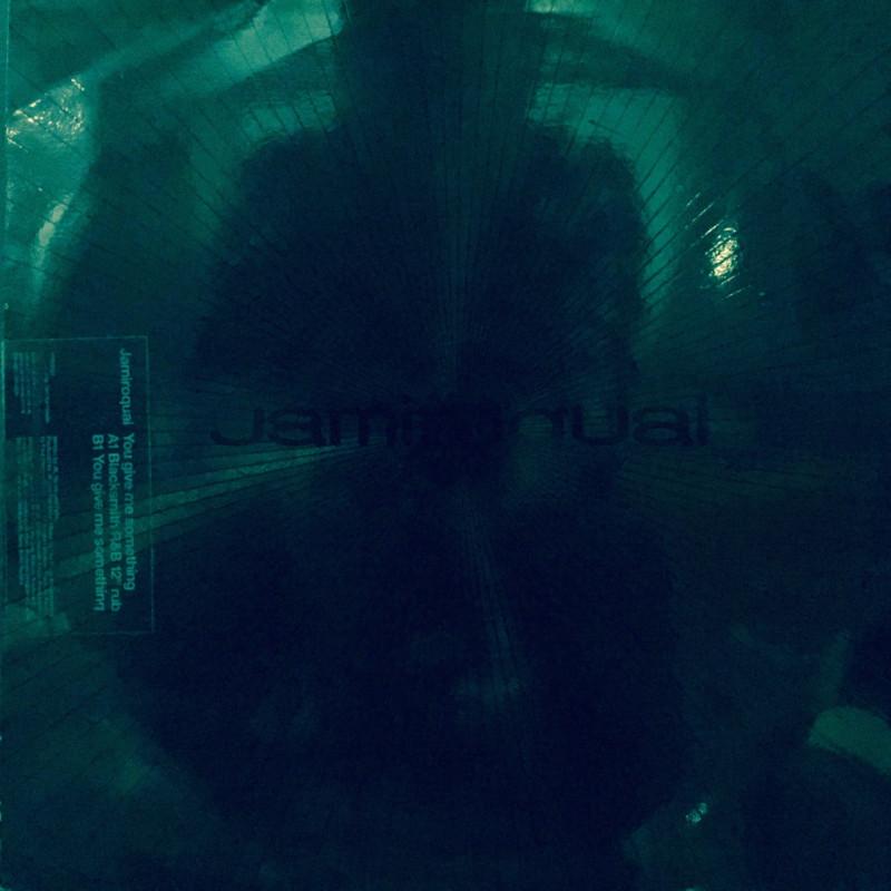 Jamiroquai - You give me something (The mixes 3/3)
