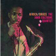 The John Coltrane Quartet – Africa/Brass