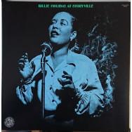 Billie Holiday – Billie Holiday At Storyville