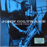 John Coltrane ‎– Blue Train