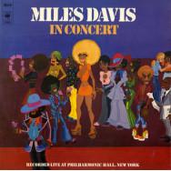 Miles Davis – In Concert