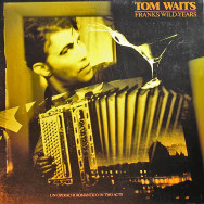 Tom Waits ‎– Franks Wild Years