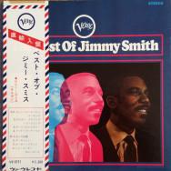 Jimmy Smith – The Best Of Jimmy Smith