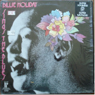 Billie Holiday – Billie Holiday Sings The Blues
