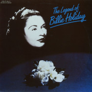 Billie Holiday - The Billie Holiday Collection