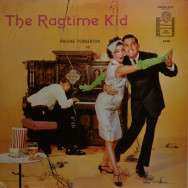 Brooke Pemberton - The Ragtime Kid