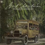 Bud Shank - Sunshine Express