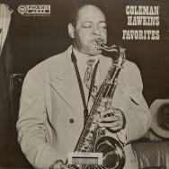 Coleman Hawkins - Favorites