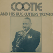 Cootie Williams - Cootie and His Rug Cutters 1937/40