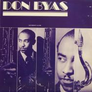 Don Byas - 1945