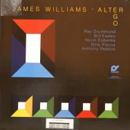 James Williams - Alter Ego