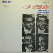 Joe Carroll - Man with a happy sound
