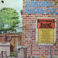 Keith Nichols & His Ragtime Orchestra - Ragtime Rules - O.K.