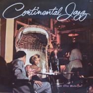 Les Cinq Modernes - Continental Jazz