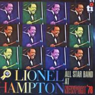 Lionel Hampton All Star Band - Live at Newport 1978