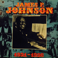 James P. Johnson - 1921-1926