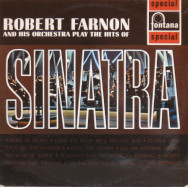 Robert Farnon & His Orchestra - Play the hits of Sinatra