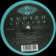 Sugizo ‎– Lucifer