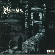 Cypress Hill ‎– III - Temples Of Boom