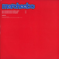 Morcheeba ‎– Be Yourself