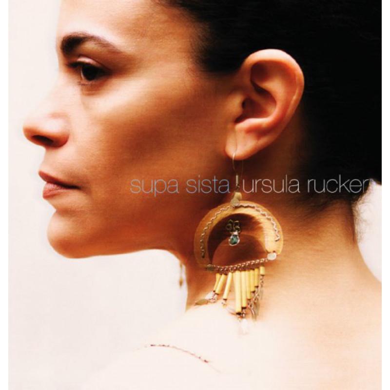 Ursula Rucker - Supa Sista