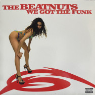 The Beatnuts – We Got The Funk