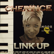 Cherry Ice - Link Up