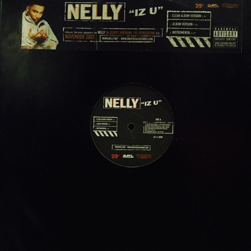Nelly - Iz U