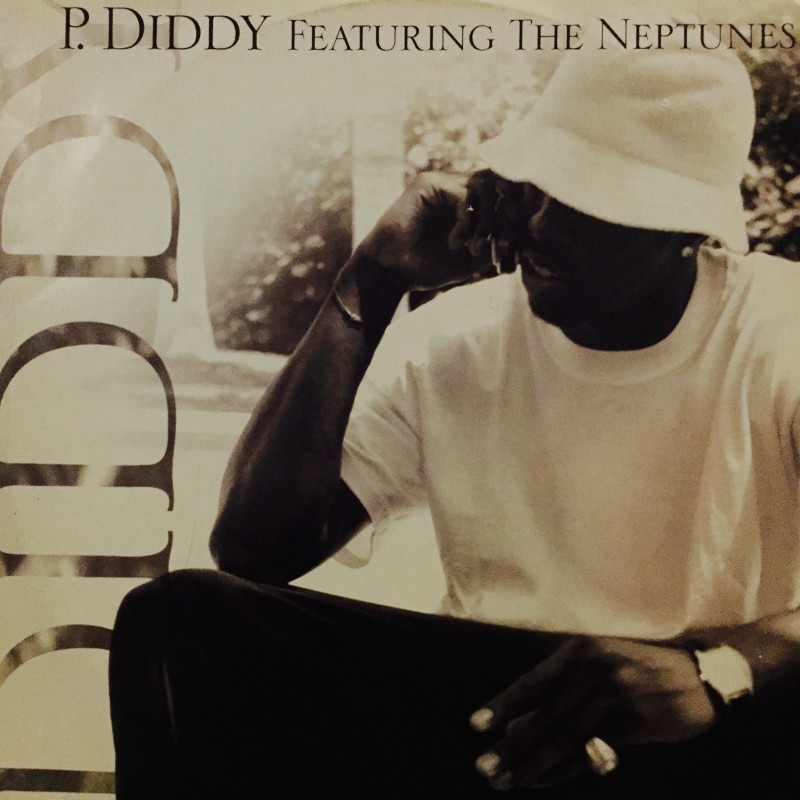 Puff Daddy / G-Dep - Diddy / Special Delivery