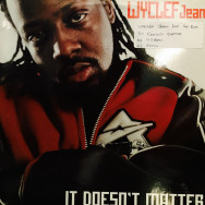 Wyclef Jean Featuring Rock, The (2) & Melky Sedeck - It Doesn't Matter